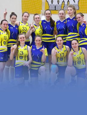 Баскетболистки СурГУ вошли в расширенный список студенческой Сборной России