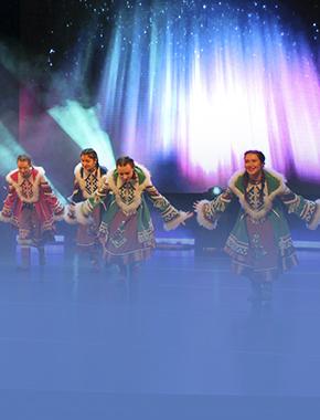 День лингвистики «Югра-многоязычная»